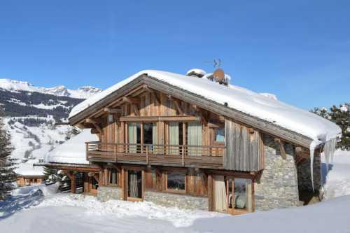 Casa MEGEVE - Ref 56056